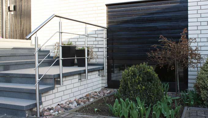 treppengel nder au en projekt 8 seelze hannover. Black Bedroom Furniture Sets. Home Design Ideas