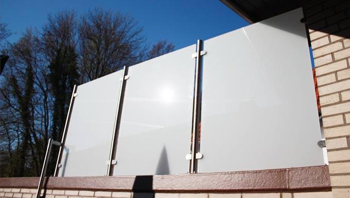 wind und sichtschutz projekt 4 seelze hannover. Black Bedroom Furniture Sets. Home Design Ideas